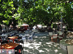 The gezellige Square of Karia (Karya) Photo 1 - Lefkada (Lefkas) - Photo JustGreece.com