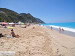 The mooie Sandy beach of Kathisma Photo 8 - Lefkada (Lefkas) - Photo JustGreece.com
