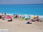 The mooie Sandy beach of Kathisma Photo 13 - Lefkada (Lefkas) - Photo JustGreece.com