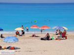 The mooie Sandy beach of Kathisma Photo 14 - Lefkada (Lefkas) - Photo JustGreece.com