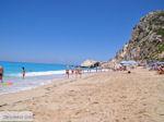 The mooie Sandy beach of Kathisma Photo 16 - Lefkada (Lefkas) - Photo JustGreece.com