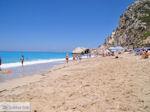 JustGreece.com The mooie Sandy beach of Kathisma Photo 17 - Lefkada (Lefkas) - Foto van JustGreece.com