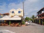 Visrestaurant Faidra on the Square of Skala Kallonis - Photo JustGreece.com