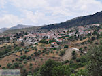 JustGreece.com The mountain village Antissa Lesbos - Foto van JustGreece.com
