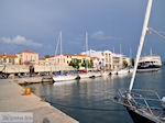 The harbour of Mytilini Photo 1 - Photo JustGreece.com