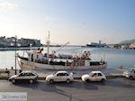 The mooie The harbour of Mytilini - Photo JustGreece.com