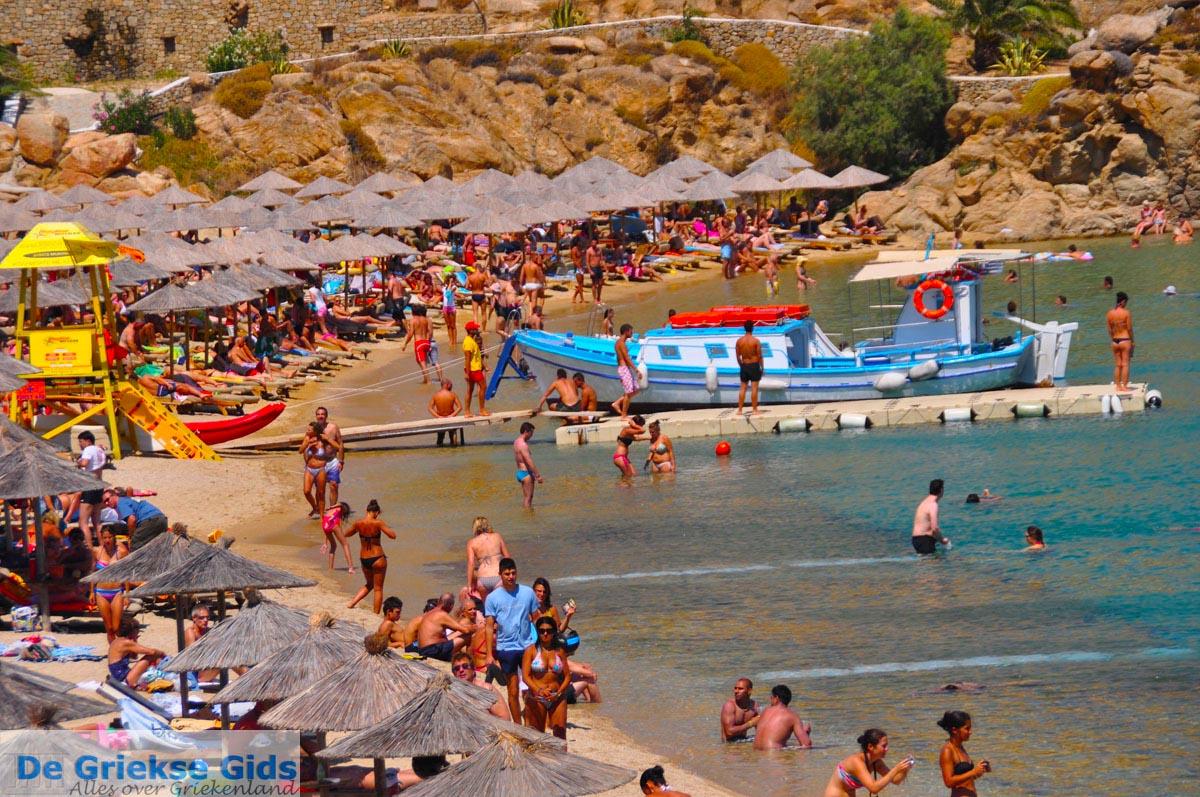 Paradise Beach Mykonos Hotel