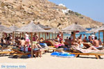 Super Paradise beach | Mykonos | Greece Photo 25 - Photo JustGreece.com