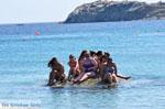 JustGreece.com Paradise Beach Mykonos (Kalamopodi) | Greece | Greece  Photo 3 - Foto van JustGreece.com