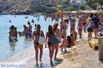 Paradise Beach Mykonos (Kalamopodi) | Greece | Greece  Photo 4 - Photo JustGreece.com