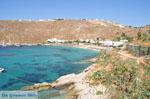 Psarou beach Mykonos | Psarou beach | Greece  Photo 3 - Foto van JustGreece.com