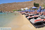 Psarou beach Mykonos | Psarou beach | Greece  Photo 9 - Photo JustGreece.com