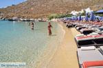 JustGreece.com Psarou beach Mykonos | Psarou beach | Greece  Photo 19 - Foto van JustGreece.com