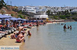 Psarou beach Mykonos | Psarou beach | Greece  Photo 25 - Photo JustGreece.com