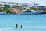 Psarou beach Mykonos | Psarou beach | Greece  Photo 28 - Photo JustGreece.com