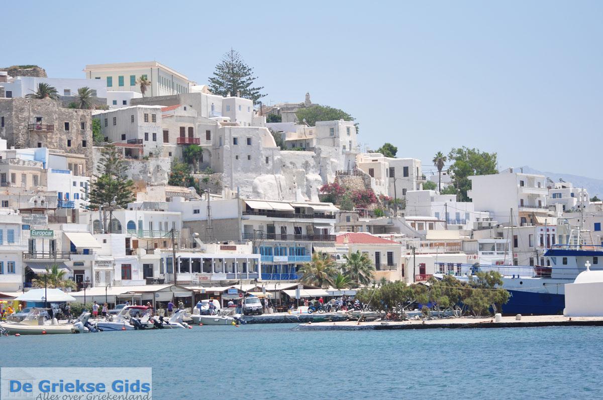 Photos Of Naxos Town Naxos Pictures Naxos Town Greece