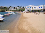 JustGreece.com beach Piso Livadi Paros | Cyclades | Greece Photo 8 - Foto van JustGreece.com