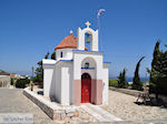 JustGreece.com Kerk, Somewhere between Drios and Lolandoni | Paros Cyclades Photo 3 - Foto van JustGreece.com