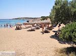 beach Farangas Paros | Cyclades | Greece Photo 3 - Photo JustGreece.com
