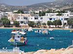 Aliki Paros | Cyclades | Greece Photo 4 - Photo JustGreece.com