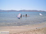JustGreece.com Pounta (Kitesurfen between Paros and Antiparos) | Greece Photo 1 - Foto van JustGreece.com