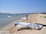 Pounta (Kitesurfen between Paros and Antiparos) | Greece Photo 2 - Photo JustGreece.com