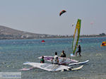 JustGreece.com Pounta (Kitesurfen between Paros and Antiparos) | Greece Photo 4 - Foto van JustGreece.com