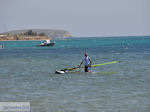 Pounta (Kitesurfen between Paros and Antiparos) | Greece Photo 6 - Photo JustGreece.com