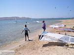 Pounta (Kitesurfen between Paros and Antiparos) | Greece Photo 8 - Photo JustGreece.com