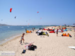 Pounta (Kitesurfen between Paros and Antiparos) | Greece Photo 10 - Photo JustGreece.com