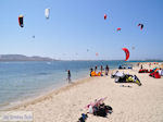 JustGreece.com Pounta (Kitesurfen between Paros and Antiparos) | Greece Photo 13 - Foto van JustGreece.com