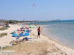 Pounta (Kitesurfen between Paros and Antiparos) | Greece Photo 15 - Photo JustGreece.com