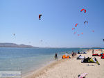Pounta (Kitesurfen between Paros and Antiparos) | Greece Photo 16 - Photo JustGreece.com