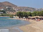 beach Parikia Paros | Cyclades | Greece Photo 3 - Photo JustGreece.com