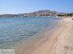 beach Parikia Paros | Cyclades | Greece Photo 4 - Photo JustGreece.com