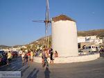 JustGreece.com Windmolen Parikia Paros | Cyclades | Greece Photo 10 - Foto van JustGreece.com