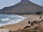 Beaches Glyfades and Tsoukalia Paros | Greece Photo 3 - Photo JustGreece.com