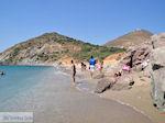 JustGreece.com beach Kalogeras near Molos Paros   Cyclades   Greece Photo 8 - Foto van JustGreece.com