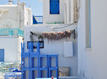 Naoussa Paros | Cyclades | Greece Photo 21 - Photo JustGreece.com