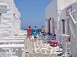 Naoussa Paros | Cyclades | Greece Photo 32 - Photo JustGreece.com
