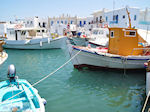 Naoussa Paros | Cyclades | Greece Photo 53 - Photo JustGreece.com