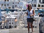 JustGreece.com Wendy Nikolidakis in Naoussa Paros   Cyclades   Greece Photo 58 - Foto van JustGreece.com