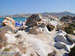JustGreece.com Kolimbithres (Kolymbithres) Paros | Greece Photo 10 - Foto van JustGreece.com