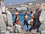 Kolimbithres (Kolymbithres) Paros | Greece Photo 30 - Photo JustGreece.com