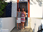 Wendy and Renate, Pension Rena Parikia | Paros - Photo JustGreece.com