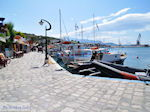 JustGreece.com Aan the gezellige The harbour of Pythagorion on Samos Photo 2 - Island of Samos - Foto van JustGreece.com