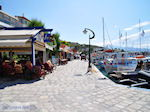 JustGreece.com Aan the gezellige The harbour of Pythagorion on Samos Photo 3 - Island of Samos - Foto van JustGreece.com
