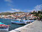 Aan the gezellige The harbour of Pythagorion on Samos Photo 6 - Island of Samos - Photo JustGreece.com