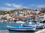 JustGreece.com Aan the gezellige The harbour of Pythagorion on Samos Photo 7 - Island of Samos - Foto van JustGreece.com
