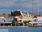 JustGreece.com Aan the gezellige The harbour of Pythagorion on Samos Photo 8 - Island of Samos - Foto van JustGreece.com
